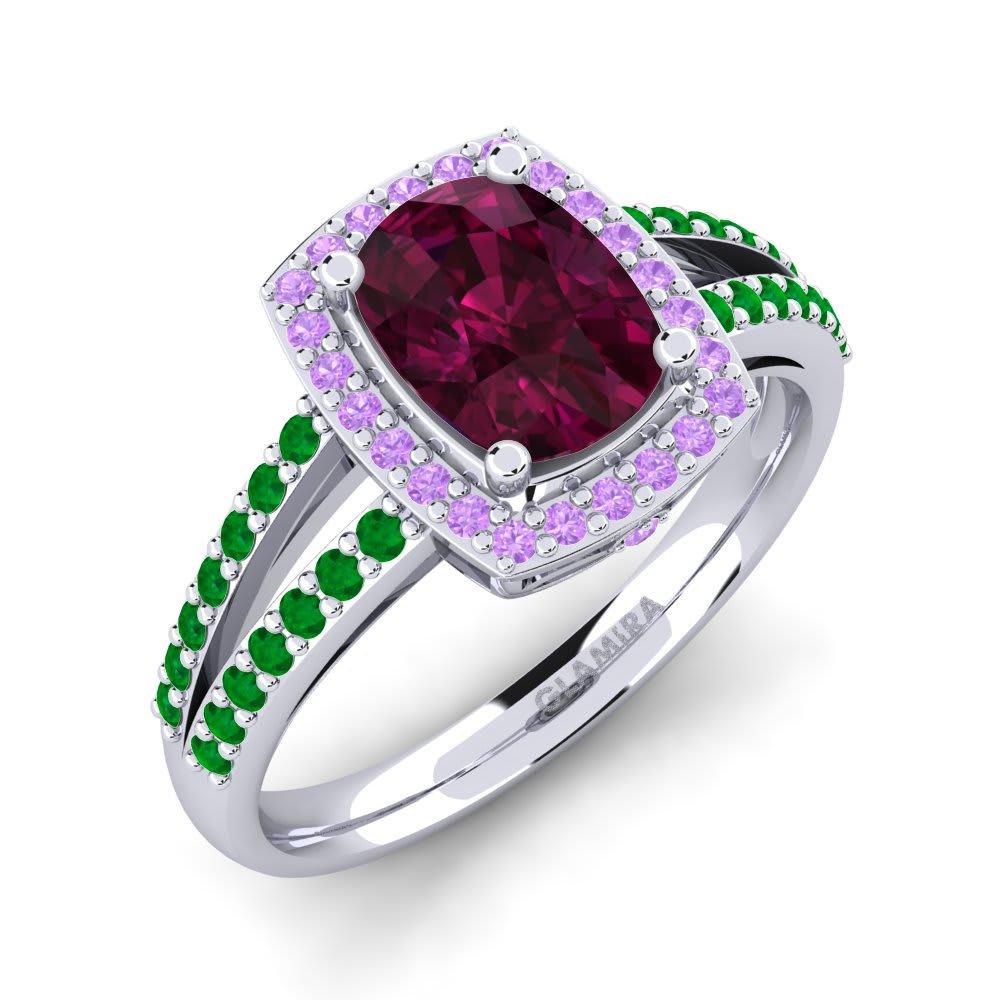 Glamira - Diamonds Ring Holly