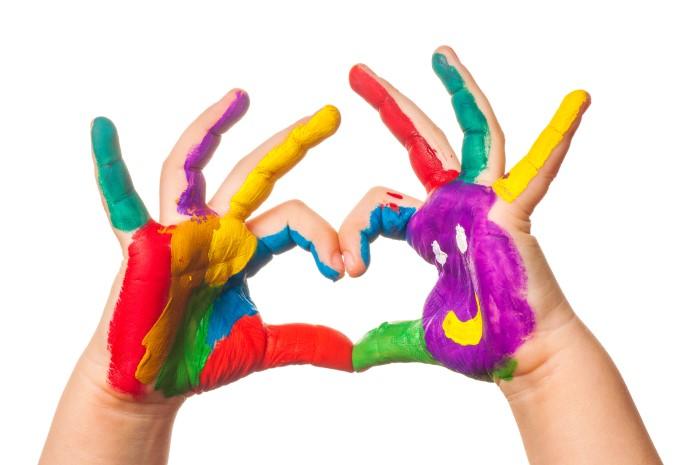 Children's Day | Child Hands