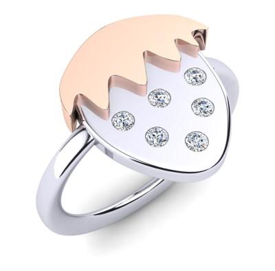 Kids Diamond Ring