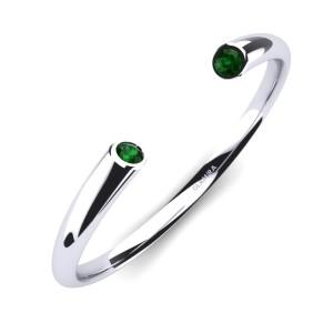 Emerald Bracelet Tamelia