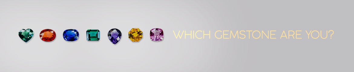 Quiz: Which gemstone are you?
