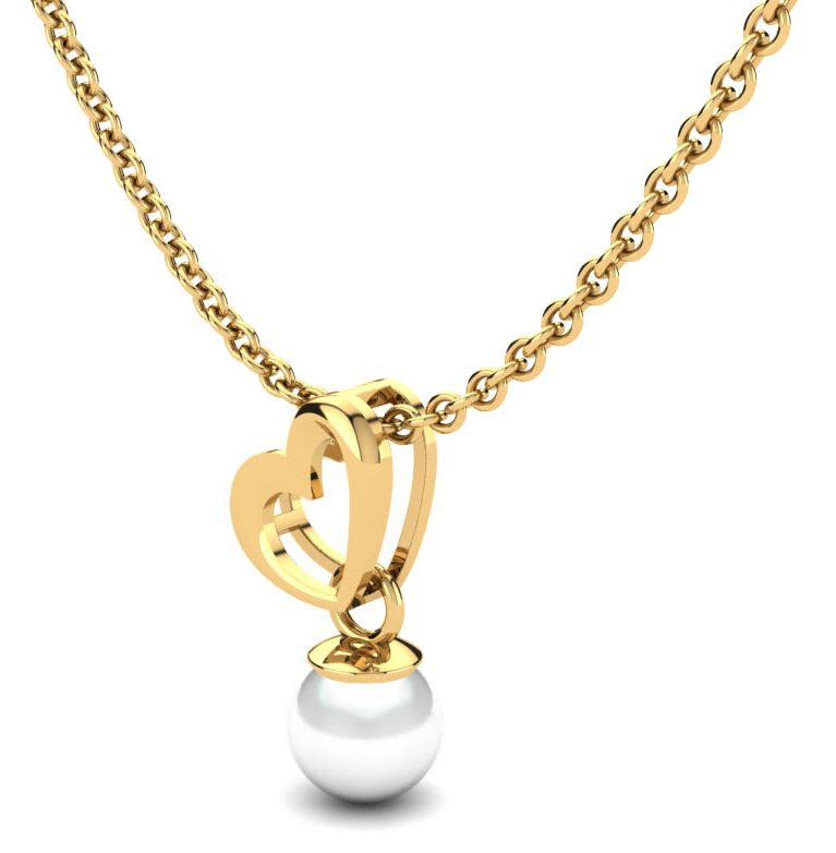 valentines gifts pearl necklace
